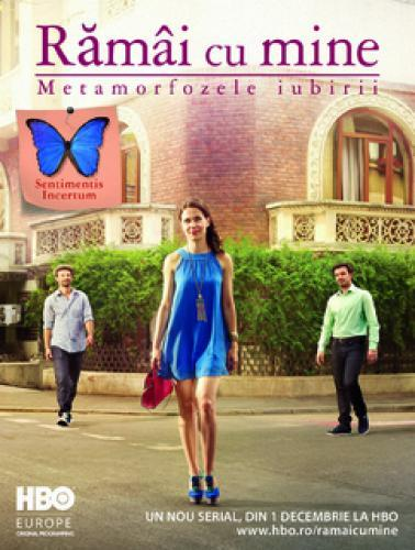 Rămâi cu mine next episode air date poster