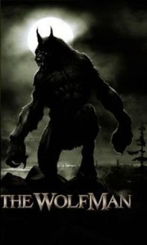 The WolfMan next episode air date poster