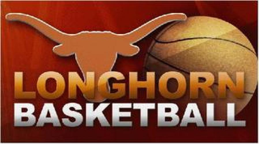 Women's College Basketball on Longhorn Network next episode air date poster