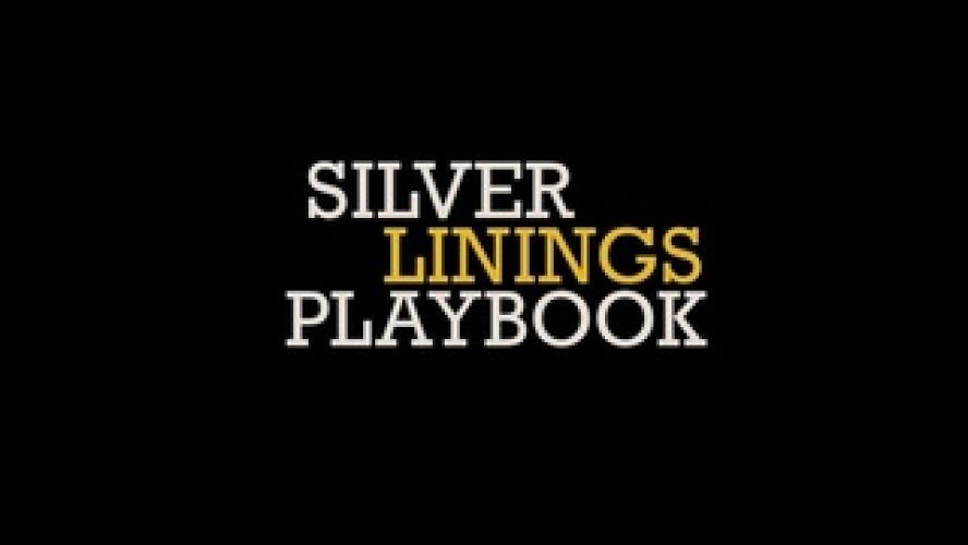 Silver Linings Playbook next episode air date poster