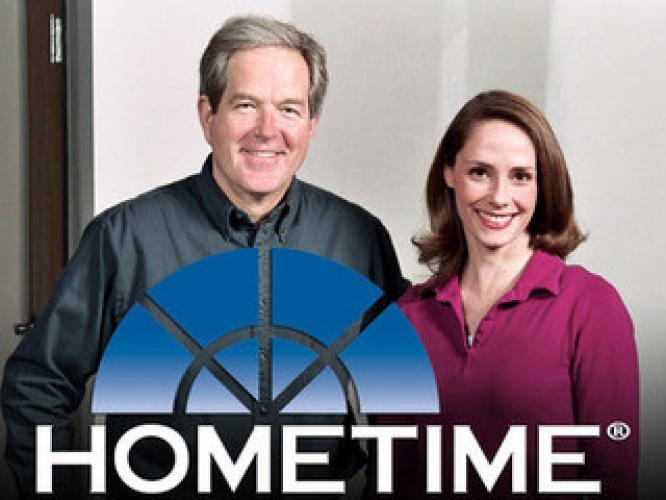 Hometime next episode air date poster