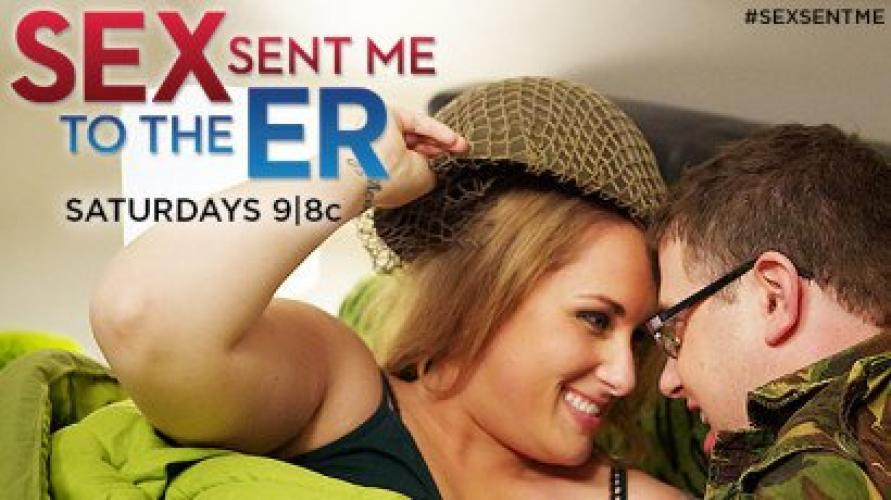 Sex Sent Me to the ER next episode air date poster