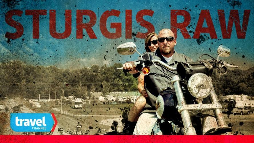 Sturgis Raw next episode air date poster