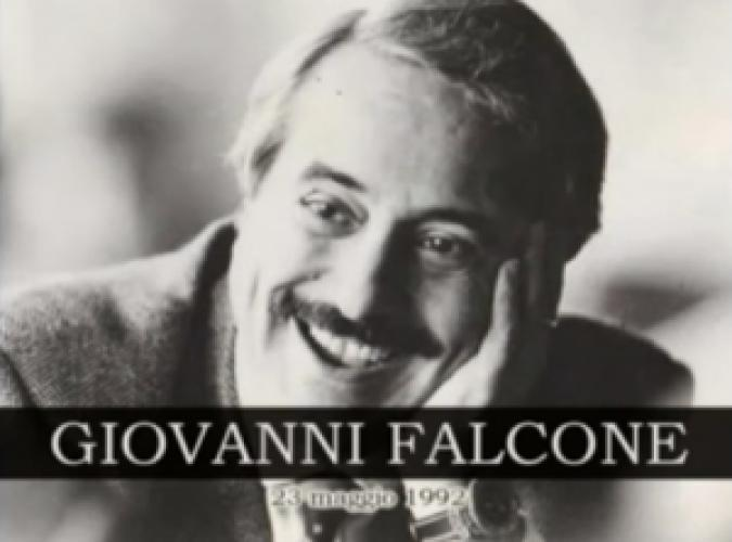 Giovanni Falcone next episode air date poster