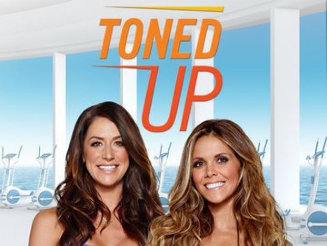 Toned Up next episode air date poster