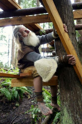 The Legend of Mick Dodge next episode air date poster