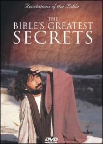 The Bible's Greatest Secrets next episode air date poster