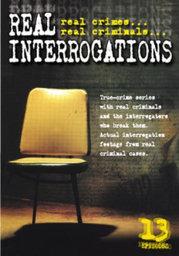 Real Interrogations next episode air date poster