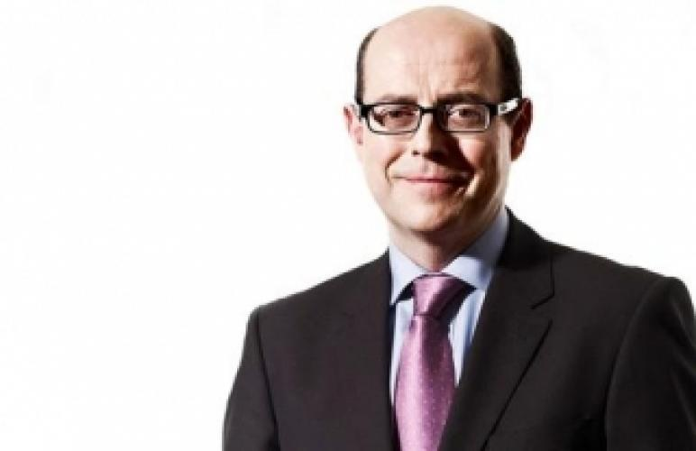 Nick Robinson: The Truth About Immigration next episode air date poster