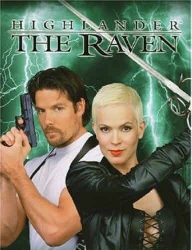 Highlander: The Raven next episode air date poster