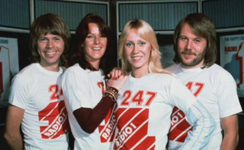 The Joy of ABBA next episode air date poster
