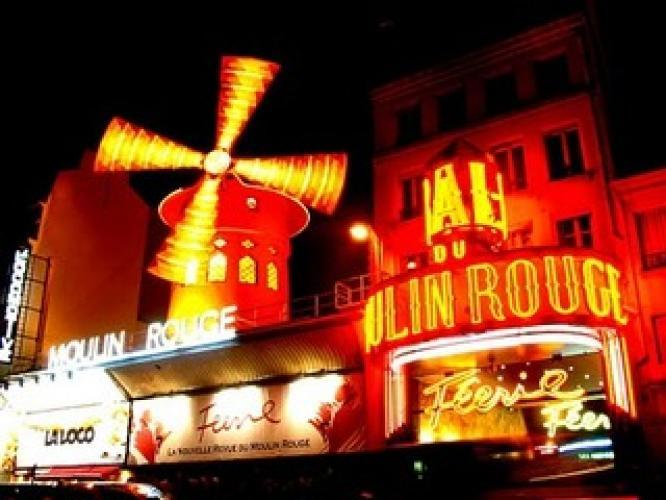 Stars of the Moulin Rouge next episode air date poster