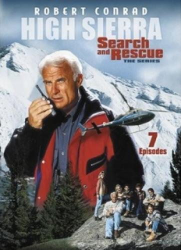 High Sierra Search and Rescue next episode air date poster