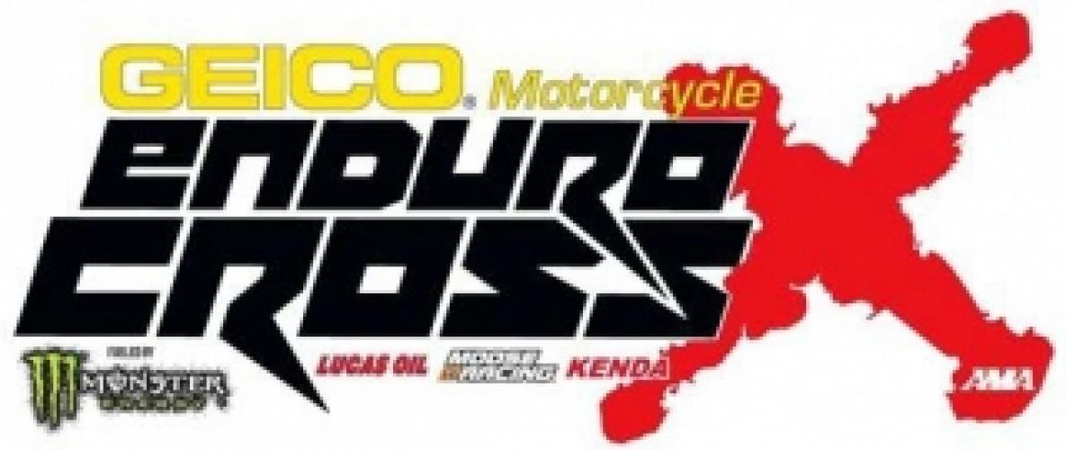 Endurocross next episode air date poster