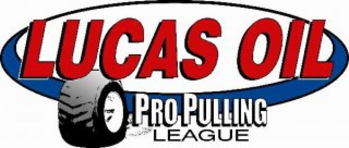Lucas Oil Pro Pulling League on CBS next episode air date poster