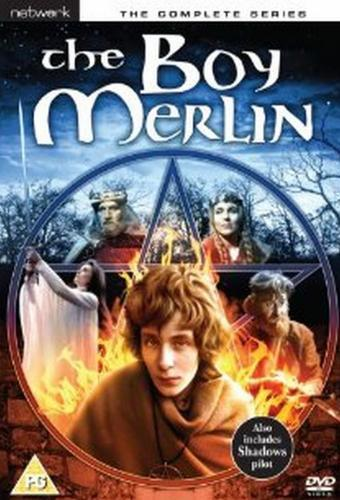 The Boy Merlin next episode air date poster