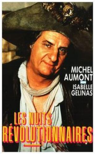 Les Nuits Révolutionnaires next episode air date poster