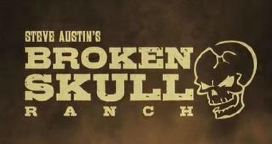 Steve Austin's Broken Skull Challenge next episode air date poster