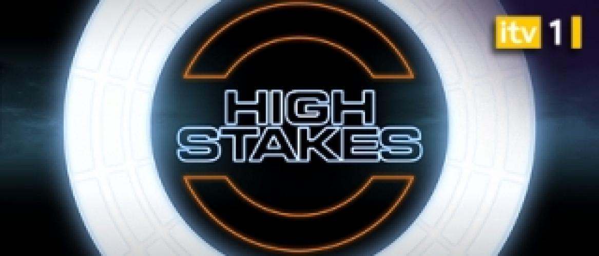 High Stakes next episode air date poster