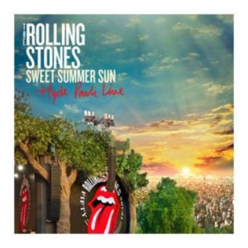 The Rolling Stones Return to Hyde Park: Sweet Summer Sun next episode air date poster