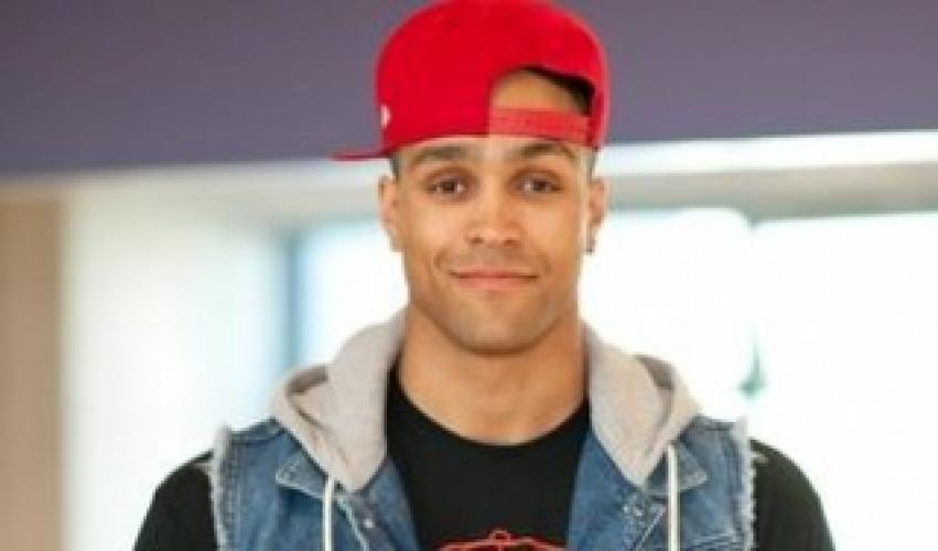 Ashley Banjo's Big Town Dance next episode air date poster