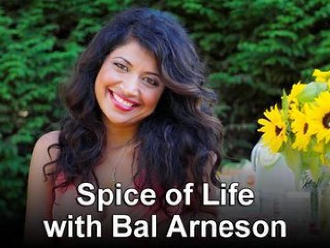 Spice of Life with Bal Arneson next episode air date poster