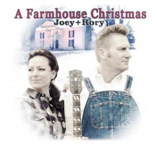 Farmhouse Christmas With Joey and Rory next episode air date poster