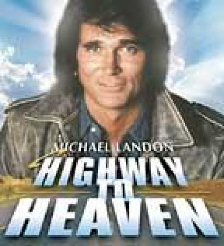 Highway to Heaven next episode air date poster