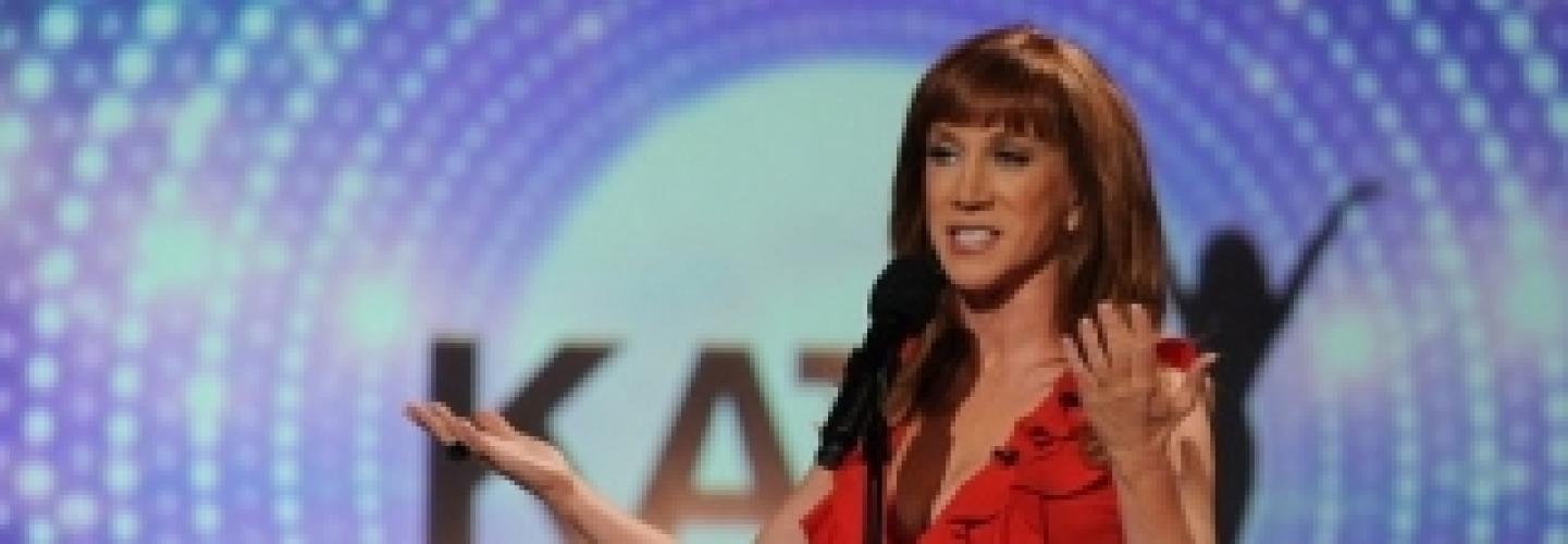 Kathy Griffin: Record Breaker next episode air date poster