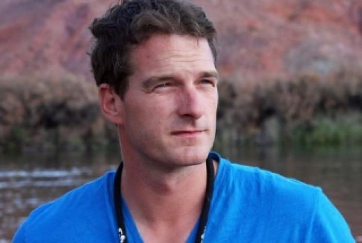 Operation Grand Canyon with Dan Snow next episode air date poster