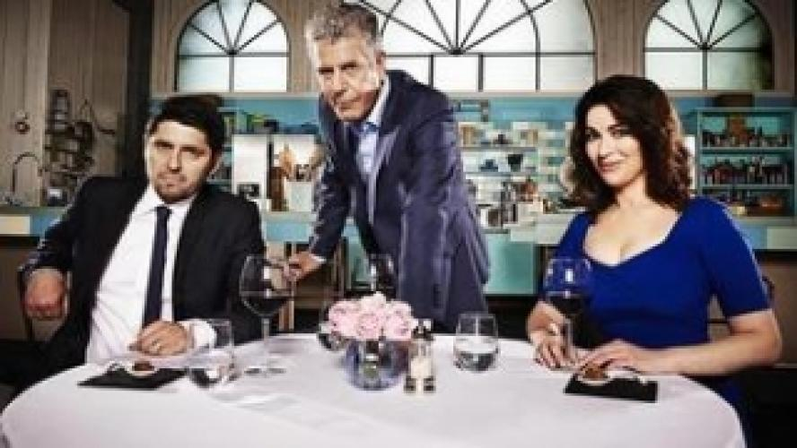 The Taste (UK) next episode air date poster