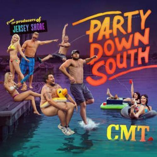 Party Down South next episode air date poster