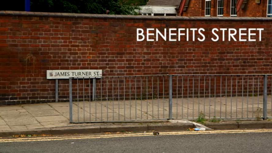 Benefits Street next episode air date poster