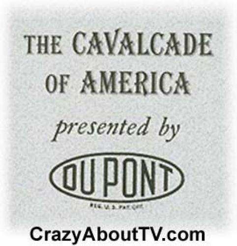 Cavalcade of America next episode air date poster