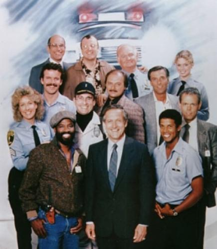 Hill Street Blues next episode air date poster