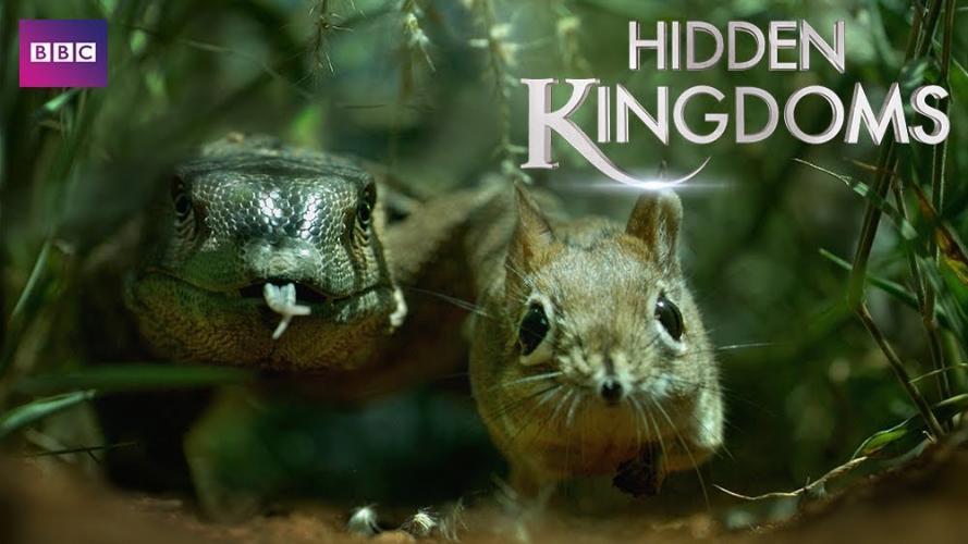 Hidden Kingdoms next episode air date poster