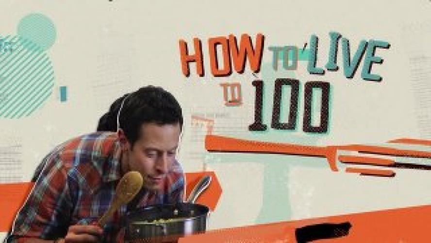 How to Live to 100 next episode air date poster