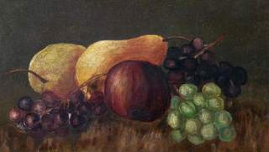 Apples, Pears and Paint: How to Make a Still Life Painting next episode air date poster