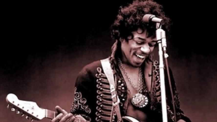 Jimi Hendrix: The Road to Woodstock next episode air date poster