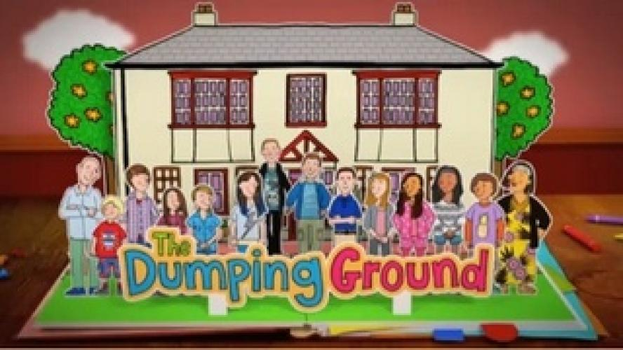 The Dumping Ground Survival Files next episode air date poster
