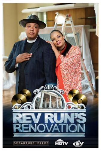 Rev Run's Renovation next episode air date poster