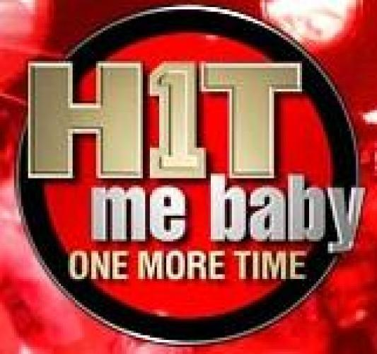 Hit Me Baby One More Time (US) next episode air date poster