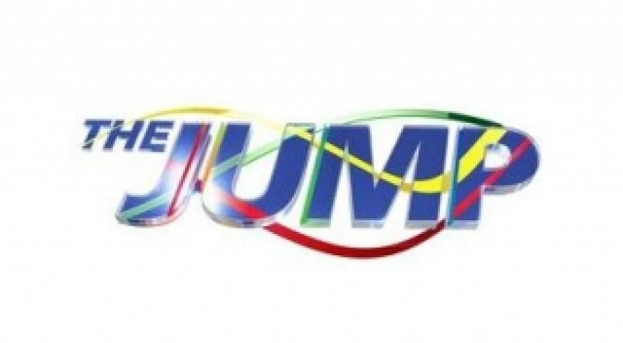 The Jump next episode air date poster