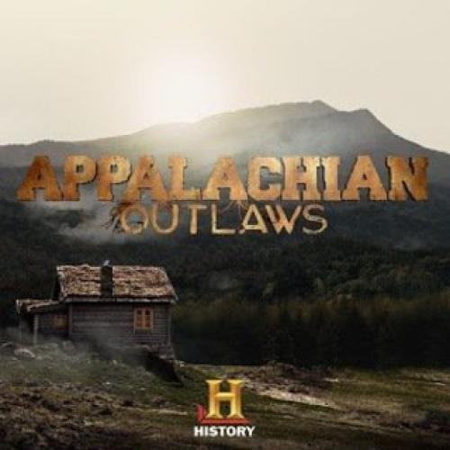 Appalachian Outlaws next episode air date poster