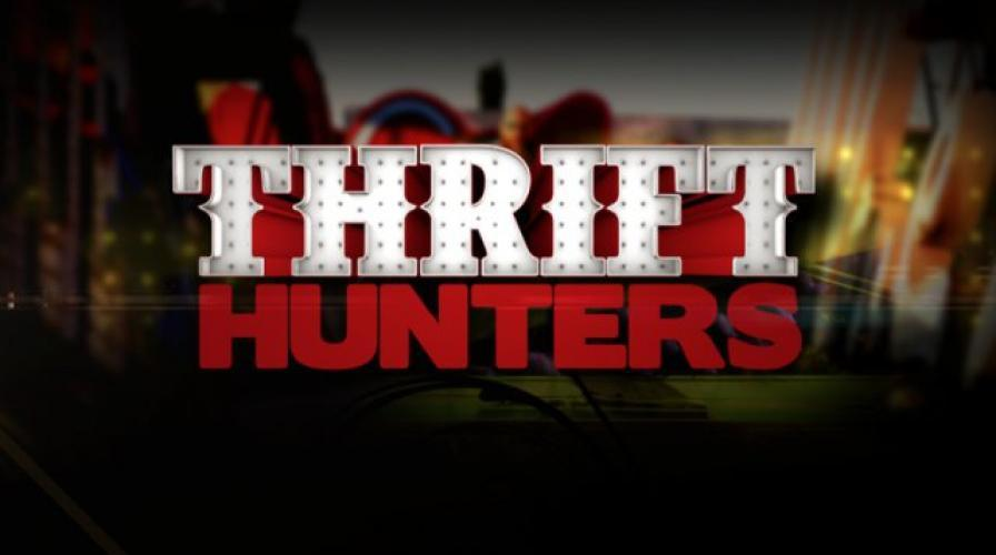 Thrift Hunters next episode air date poster