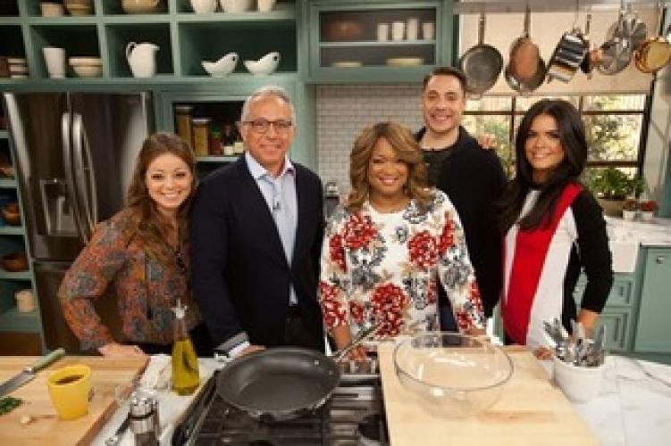 The Kitchen next episode air date poster