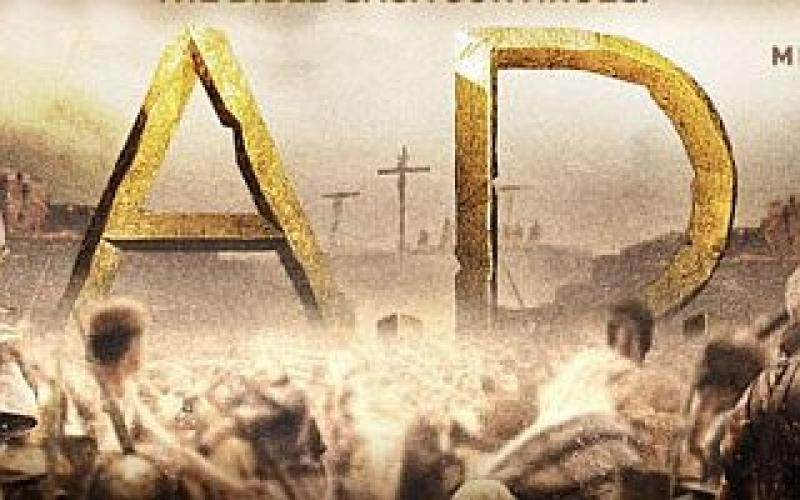 A.D. The Bible Continues next episode air date poster