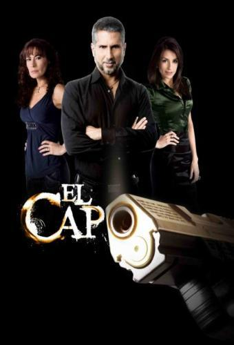 El Capo next episode air date poster