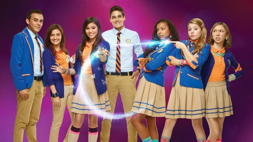 Every Witch Way next episode air date poster