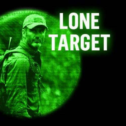 Lone Target next episode air date poster